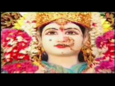 Jhumtade Dharti Gaganva Bhojpuri Devi Geet Full Song I Maai...