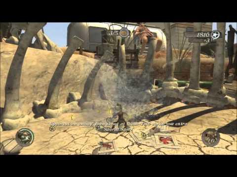 Rango Walkthrough Video Guide: Tale 1 (PS3/XBOX 360/Wii/DS)