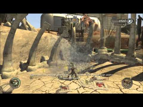 Rango Walkthrough: Tale 1 *Hard Difficulty* [HD] (PS3/XBOX 360/Wii/DS)