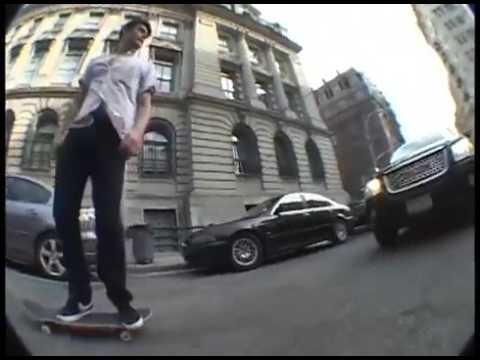 John Franco - BSA: Whole Bitch Video (2016)