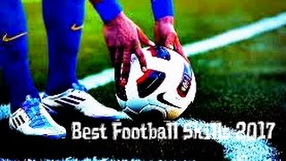 Best Football Skills & Tricks 2016/2017 | 1080i | #1