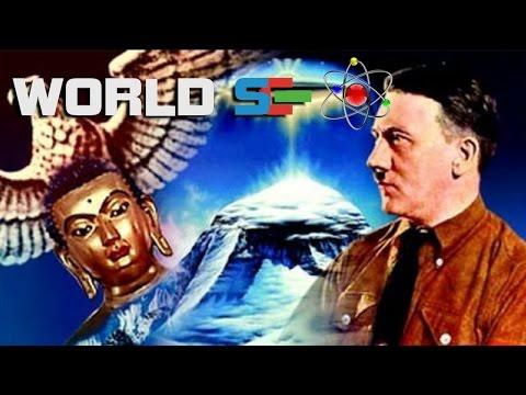 Гитлере и Аненербе - рассекречены невероятные факты