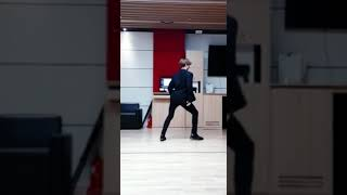 Stray Kids Hyunjin (현진) 'Attention' Dance Practice (Mirrored)