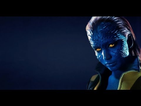 X-MEN: DAYS OF FUTURE PAST Becoming 2nd Priciest Fox Film - AMC Movie News
