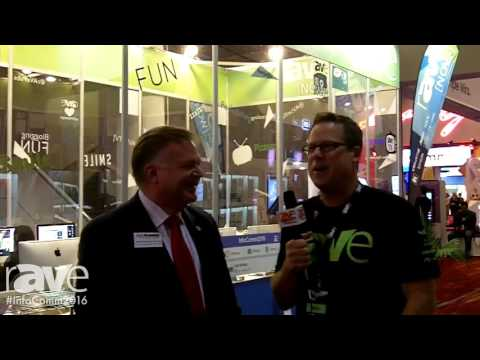 InfoComm 2016: Gary Kayye and InfoComm Sr VP Jason McGraw With a Post-show Interview
