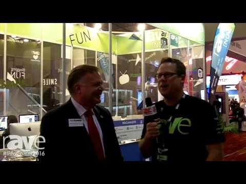InfoComm 2016: Gary Kayye and InfoComm Sr VP Jason McGraw With a Post-show Interview