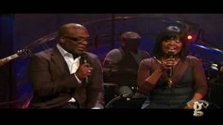 "BeBe & CeCe Winans--Revealed Pt. 5--""Lost Without You"""