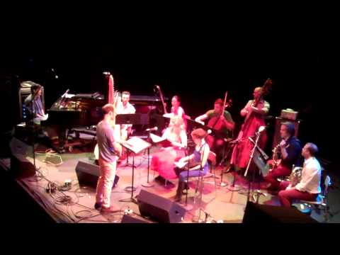 Ensemble Dal Niente - Deerhoof Chamber Variations