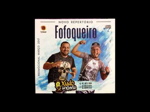 DJ EVANDRO JR & XIADO DA XINELA - FOFOQUEIRO (cover)