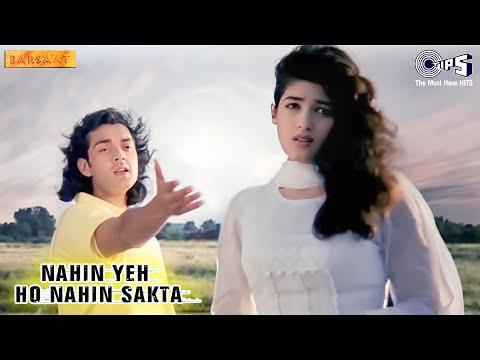 Nahin Yeh Ho Nahin Sakta - Barsaat - Bobby Deol & Twinkle Khanna...