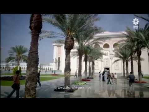 Sharjah Tourism - Then and Now - My Destination English - by Travel Lounge