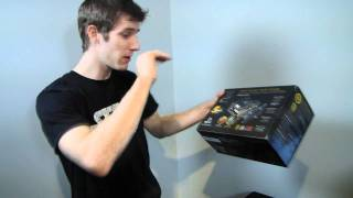 XFX 1250W Pro Series 80PLUS Gold Power Supply Unboxing & First Look Linus Tech Tips