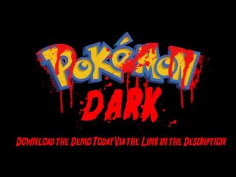 Pokemon Dark -  ROM Hack