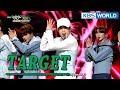 TARGET (타겟) - Awake [Music Bank  2018.01.26]