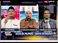 SERU!! Ali Ngabalin Usul AMIEN RAIS Jadi Cawapres PRABOWO Part 03 - Box Wars 25/07