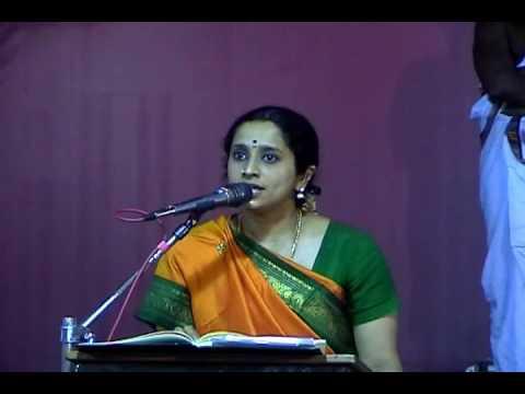 Kumbakonam Radhakalyanam - 2009 - Sangeetha Upanyasam - Visaka Hari - Part - 12 video
