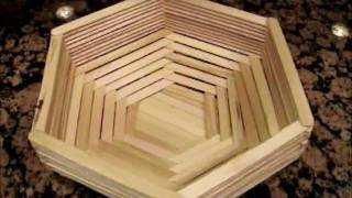 Play - Cara-membuat-pigura-foto-dari-stik-es-krim-kerajinan-tangan