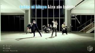 download lagu Naruto Shippuden A ~ Flow ~ Sign ~ ~ gratis