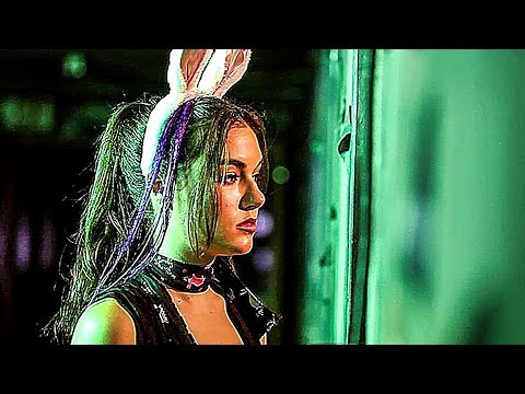 The Scribbler Trailer (sci-fi Thriller -  Sasha Grey -2014 ) video