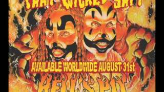 Watch Insane Clown Posse 24 video