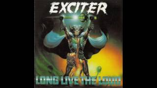 Watch Exciter Victims Of Sacrifice video