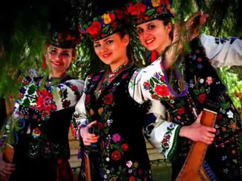 Іванку, Іванку | Ivanku Ivanku | Ukrainian folk song