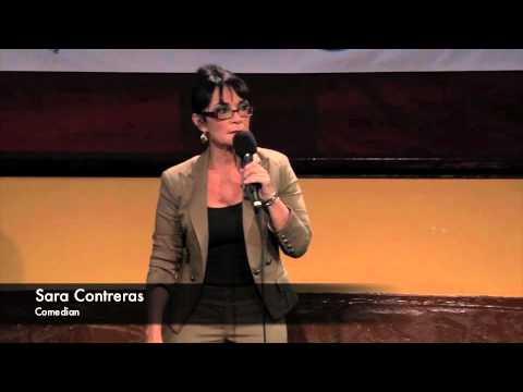 Sara_Contreras_Ginger_Comedy.m4v
