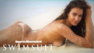 Irina Shayk Goes Topless & Gets Dirty In Tahiti   Intimates   Sports Illustrated Swimsuit