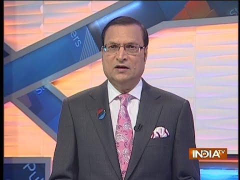 Aaj Ki Baat with Rajat Sharma | December 4, 2018