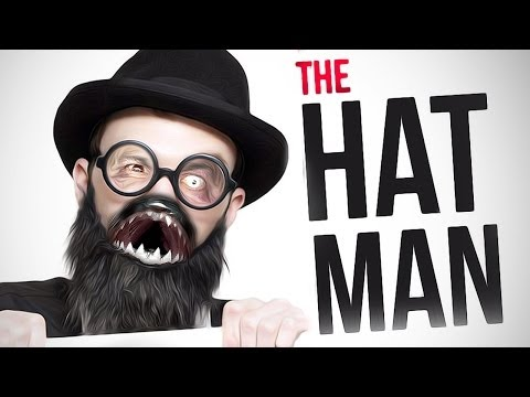 THE NEW SLENDER MAN?? - The Hat Man.