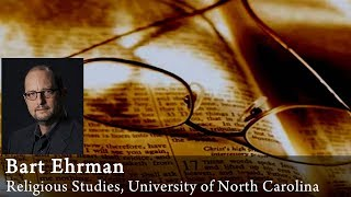 Video: 6 of 13 Apostle Paul's Letters were forgeries, written for 'Greater Christian Good' - Bart Ehrman