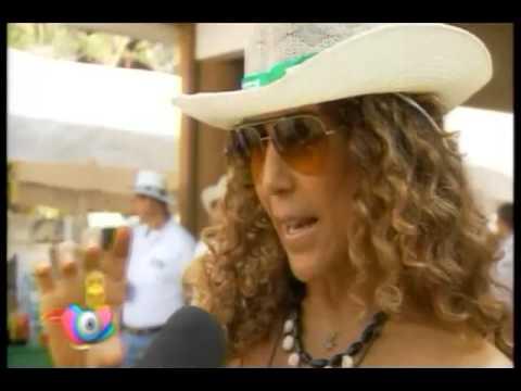 Vica Andrade más guapa en su cuarta década