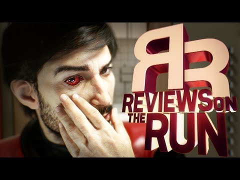 Prey (2017) Game Review - Reviews on the Run - Electric Playground