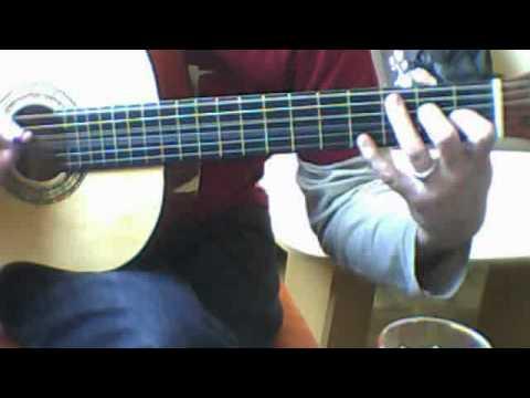 Marcel Dadi - Waltz For Paula