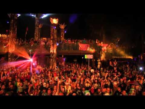EXCISION - SHAMBHALA 2012 INTRO - 1080HD