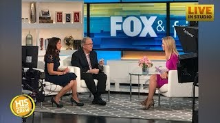HIS Radio GM Appearing on Fox & Friends to Share Crazy Story