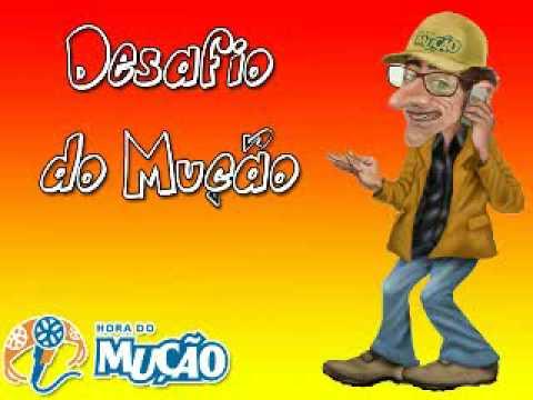 Mucao.com.br - Desafio - Dr Osnir - Falar sobre Obama - part1