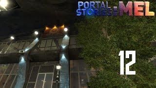 Let´s Play Portal Stories Mel [German/Blind] #12 - Mach ich das hier richtig?