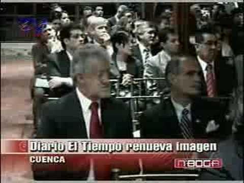 Diario el tiempo presenta nueva imagen