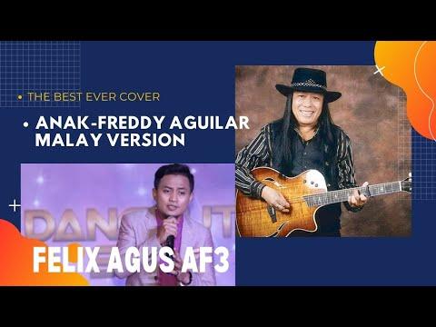 Anak - Felix Agus (akademi Fantasia 3) video
