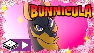 Bunnicula | Fluffy Love Song | Boomerang UK