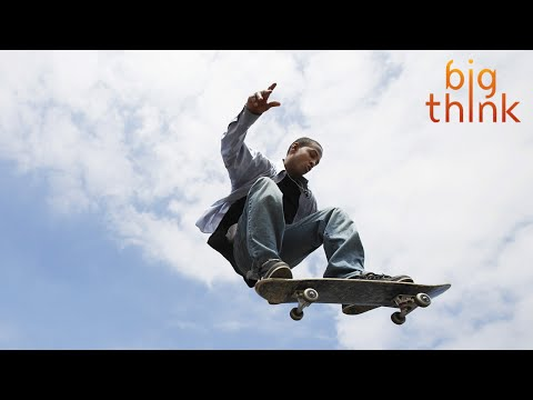 Chris Cole: Want a great idea? Ask a skateboarder.