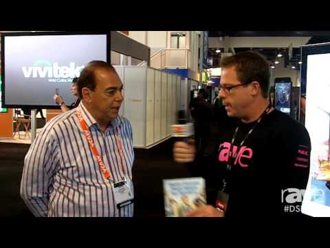 DSE 2016: Gary Kayye Talks to David Bawarsky, Writer of Digital Signage Made Simple for Retailers