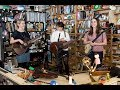 I'm With Her: NPR Music Tiny Desk Concert