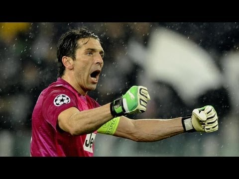 Gianluigi Buffon  I  The Number One  I Living Legend