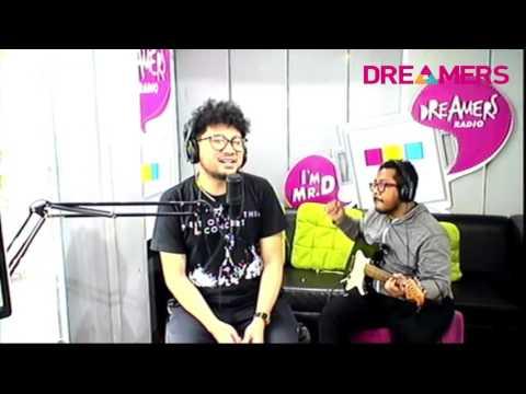 Kunto Aji - Mercusuar LIVE at FRIDAYKUSTIK