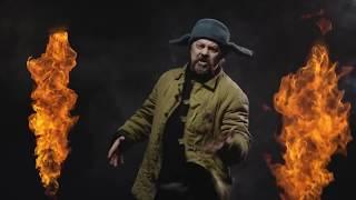 ► Un clip ukrainien complèment déjanté ! (WTF)