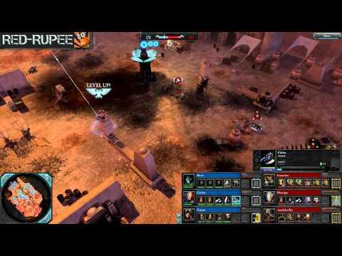 Ep89 - DoW2: Elite - Bizzie, Caeltos, Venom -VS- Iconoclast, Morrigan, Annhilus Rex