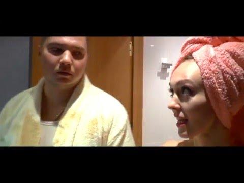 Алексей Воробьёв - Сумасшедшая  Love story Сергей и Елизавета(Official Rus Video)