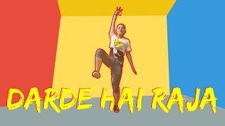 Bedardi Raja song   Amazing dance by girl   A B Dance Studio